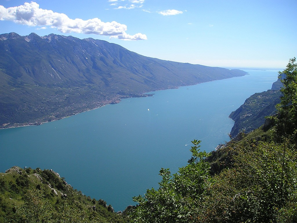 Gardasee MTB Trentino
